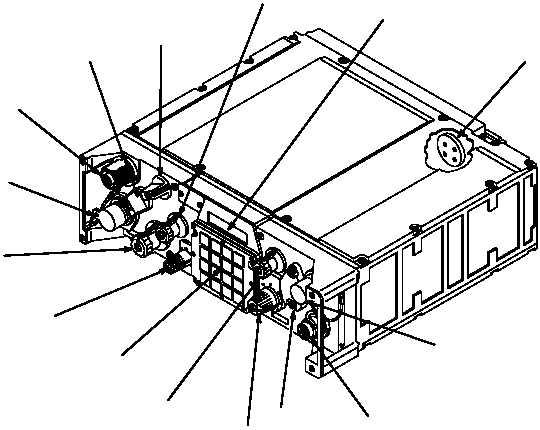 description of components  continued